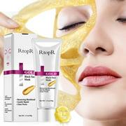 Face Mask Facial Skin Care Face Deep Moisturizing Nourish Oil Cont10Pcs