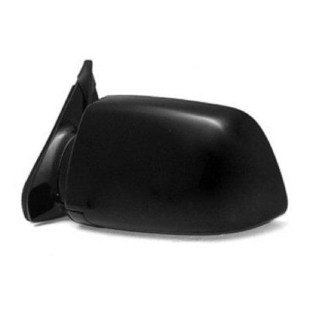 Go-Parts » 1992 - 1999 GMC C2500 Suburban Side View Mirror Assembly / Cover / Glass - Left (Driver) Side Performance GM1320123 Replacement For GMC C2500 -