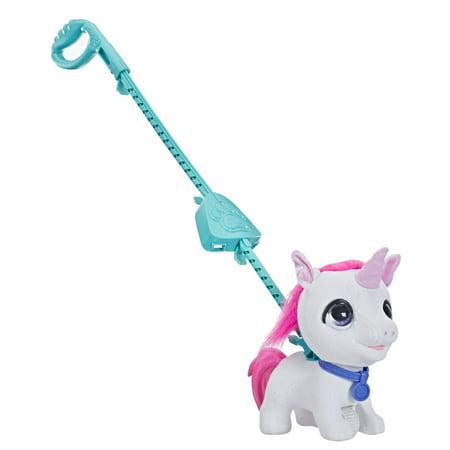 Furreal Walkalots Big Wags Unicorn Interactive Pet...