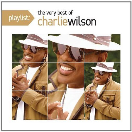 Playlist: The Very Best of Charlie Wilson (CD) (Best Of Charlie Wilson Cd)