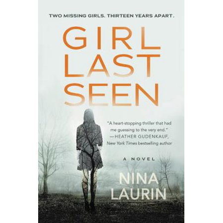 Girl Last Seen : A gripping psychological thriller with a shocking