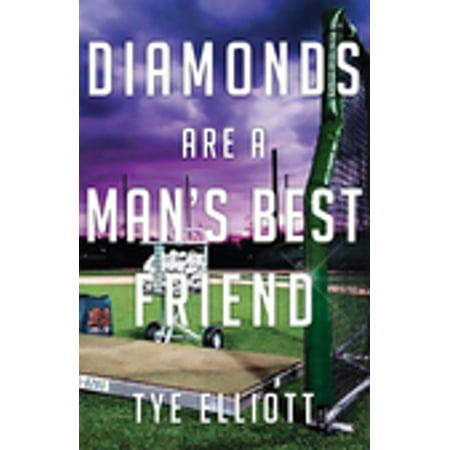 Diamonds Are a Man's Best Friend - eBook