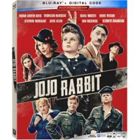 Jojo Rabbit (Blu-ray + Digital Copy)