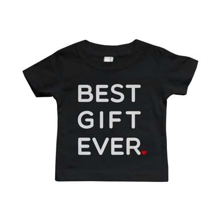 Graphic Snap-on Style Baby Tee Infant Tee - Best Gift