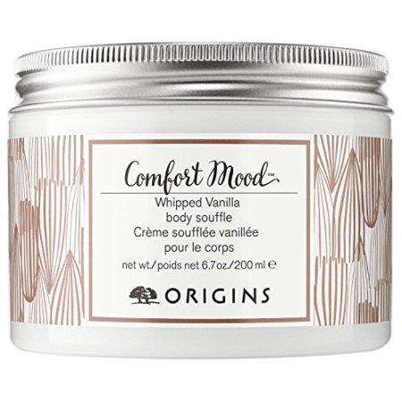 - Origins Comfort Mood Whipped Vanilla Body Souffle 200ml