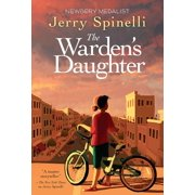The Warden's Daughter - eBook