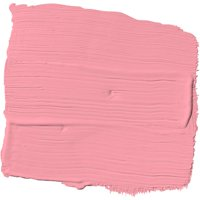 Pink Tiger Lily, Red, Magenta & Pink, Paint and Primer, Glidden High Endurance Plus Interior