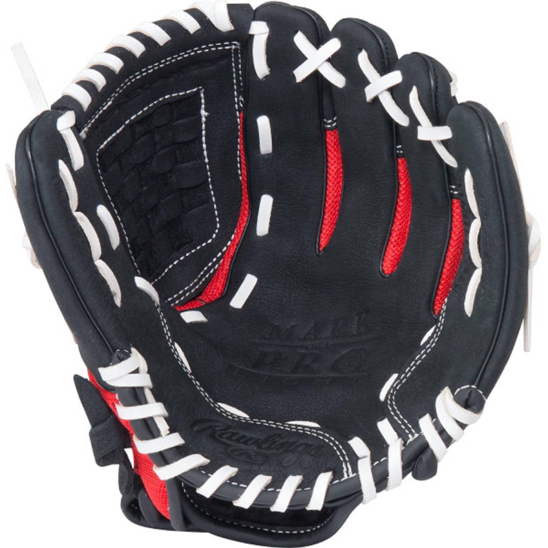 """Rawlings Mark of Pro 10"""" Youth Baseball Glove by Rawlings"""