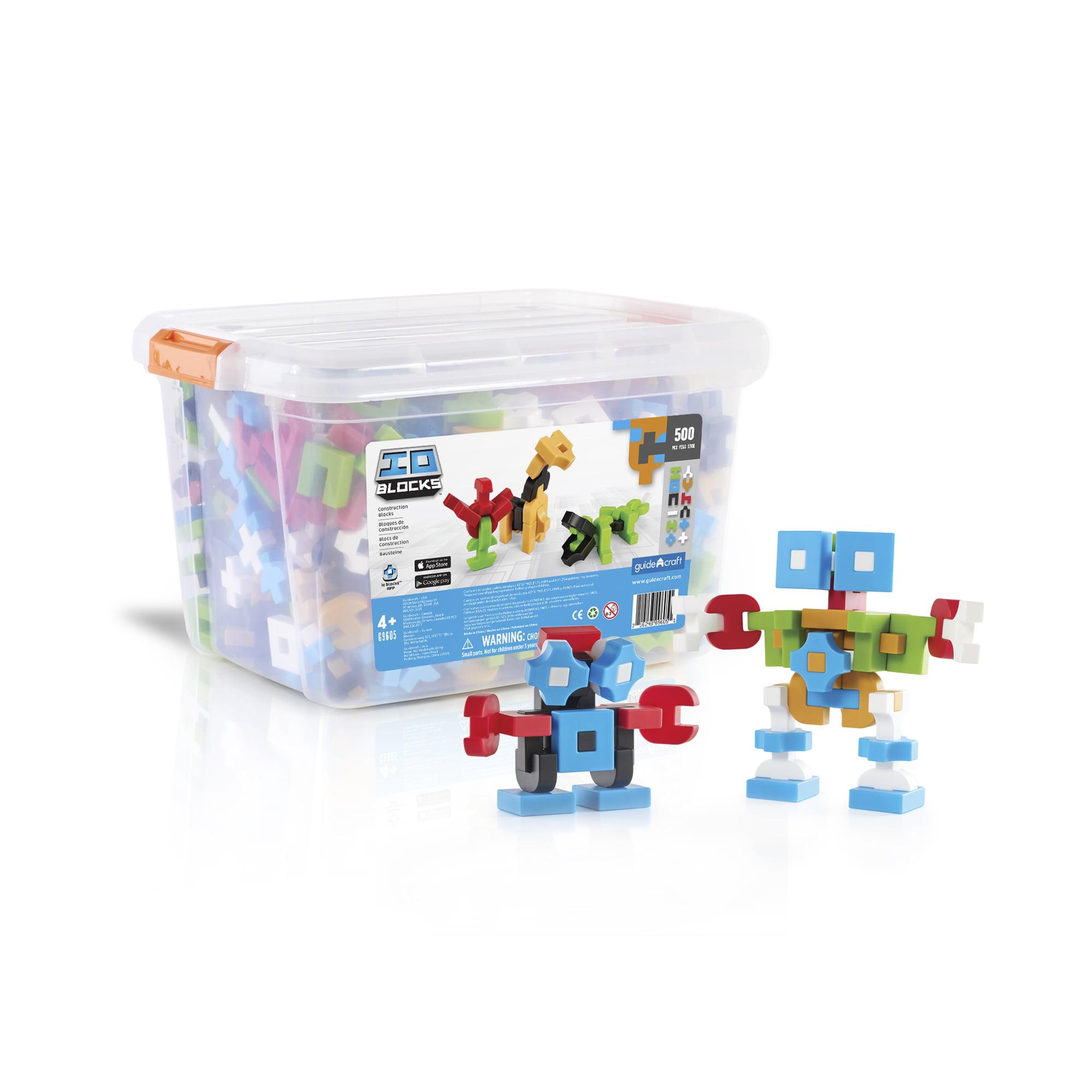 IO Blocks® - 500 pc. set