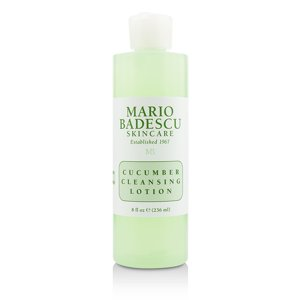 Mario Badescu - Cucumber Cleansing Lotion - For Combination| Oily Skin Types -236ml|8oz