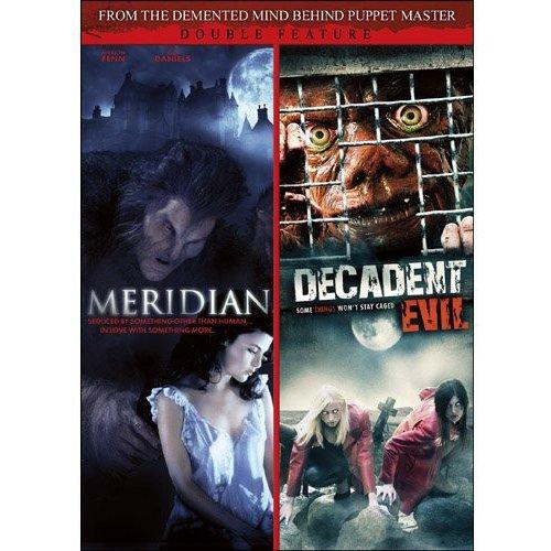 Meridian / Decadent Evil (Full Frame)