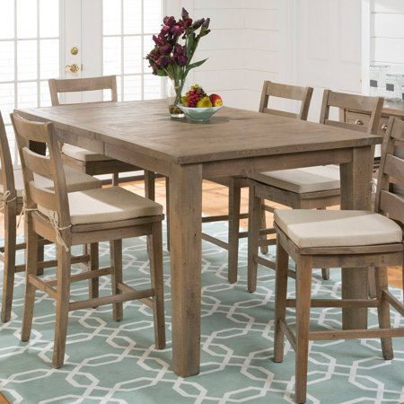 Jofran Slater Mill Counter Height Dining Table