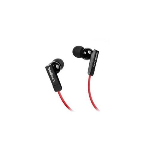 Ecko Stealth In-Ear Earbuds, Red