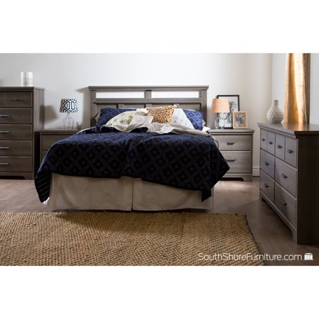 South Shore Versa Master Bedroom Furniture Collection