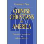 Chinese Christians - Ppr.