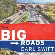The Big Roads - Audiobook