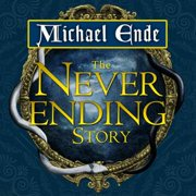 The Neverending Story - Audiobook