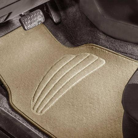 Car Floor Mats for Sedan & SUV 4 Piece Carpet Liner Carpet Mat 3 covid 19 (4 Piece Carpet Mat coronavirus)