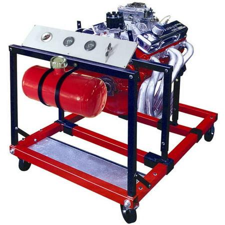 Mobile Engine Crane (Mobile Engine Testing Station)