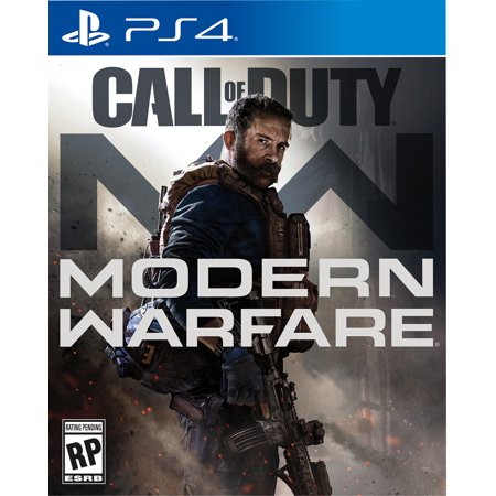 Call of Duty: Modern Warfare, PlayStation 4