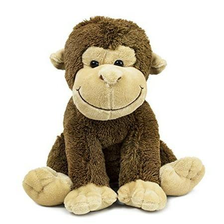 Monkey Teddy Bear (Beverly Hills Teddy Bear Company Zoo Animals)