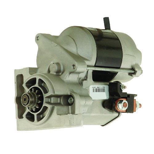 Remy 25908 Starter Motor
