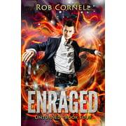 Enraged - eBook