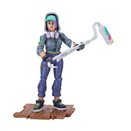 Fortnite Solo Mode Core Figure - Teknique