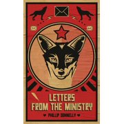 Letters From the Ministry - eBook