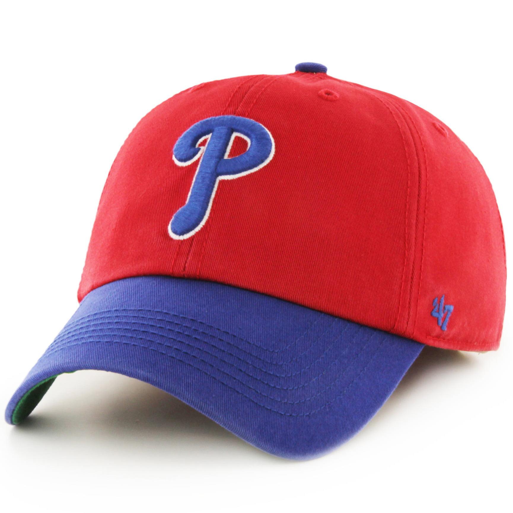 on sale 8e156 ff242 ... cap 5549d e494a norway philadelphia phillies 47 franchise batting  practice fitted hat red royal walmart 4ec12 a3cb3 ...