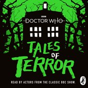 Doctor Who: Tales of Terror - Audiobook