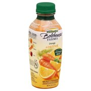 Bolthouse Farms Orange & Carrot Juice, 15.2 Fl. Oz.