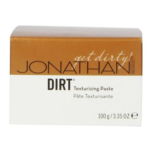 Jonathan Product Dirt Texturizing Paste 3.35 oz (Pack of 2)