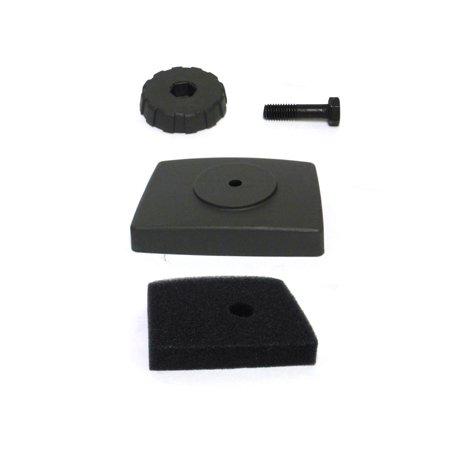 503888001-KIT - Air Filter Cover Kit for Husqvarna 323, 322, 325 Trimmers -