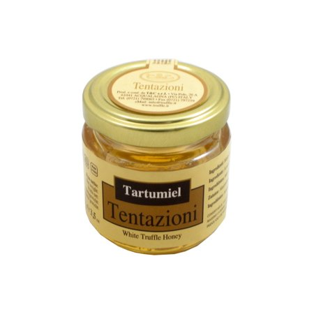 White Truffle Honey (Tartumiel) by - Italian Truffle Honey