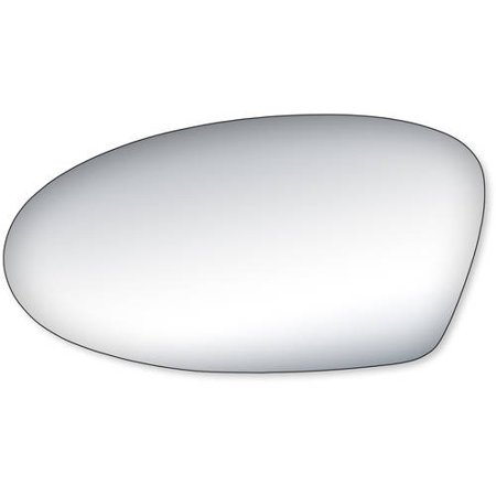 99172 - Fit System Driver Side Mirror Glass, Oldsmobile Alero 99-04, Pontiac Grand Am