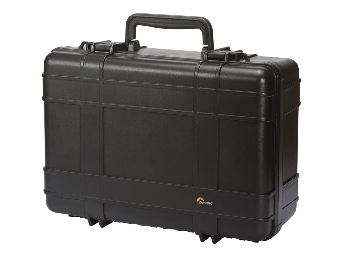 Lowepro Hardside 400 Photo Hard case for camera and lenses ABS polymer by unknown