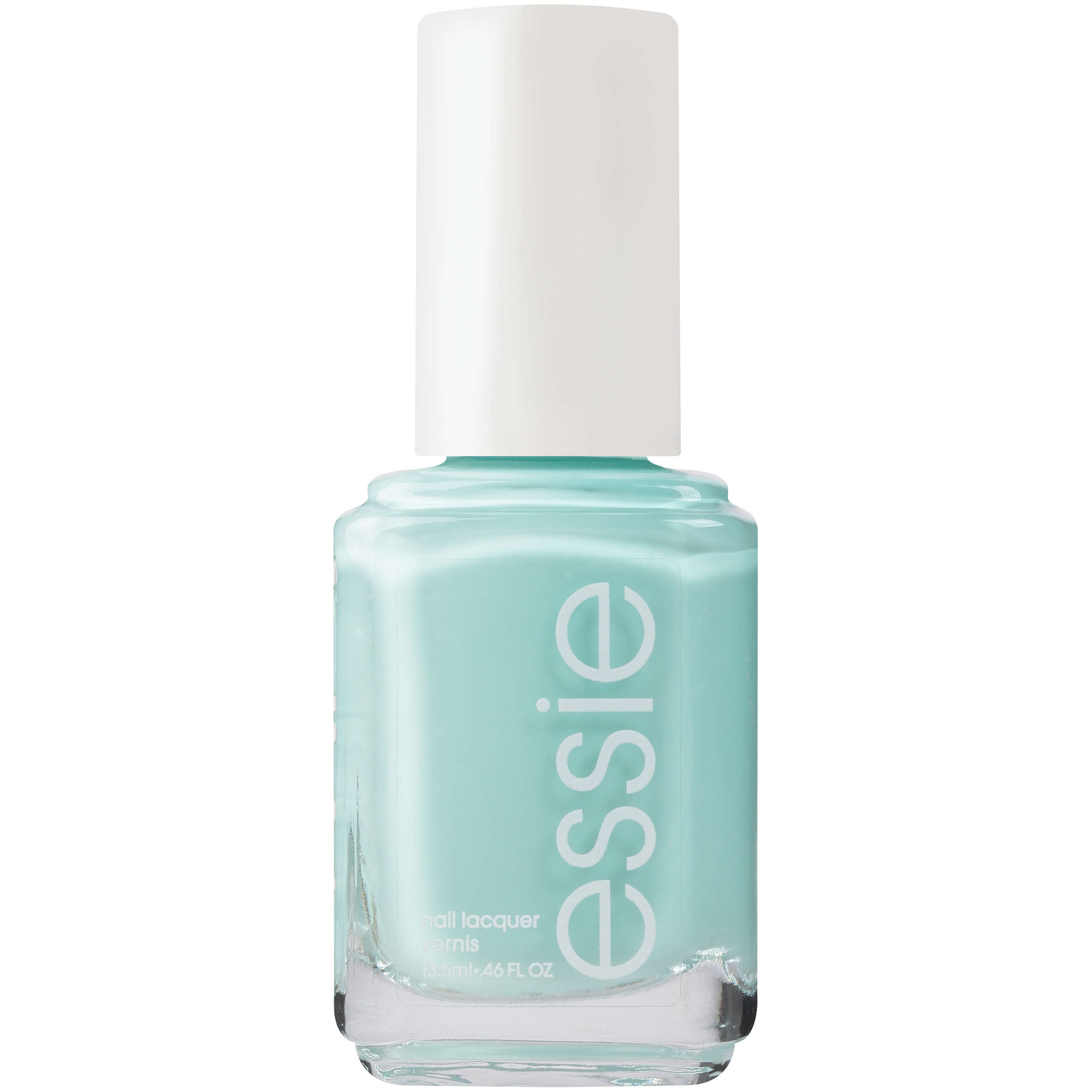 essie Nail Polish (Greens), Mint Candy Apple, 0.46 fl oz - Walmart.com