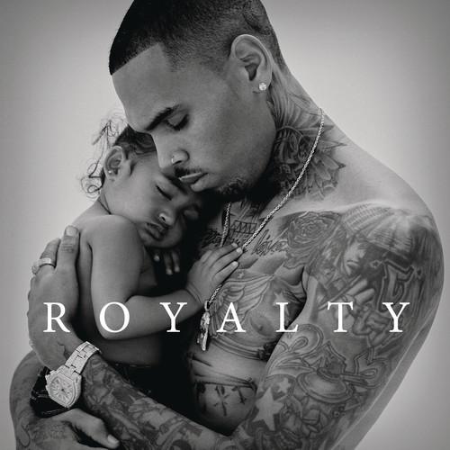 Royalty (CD)