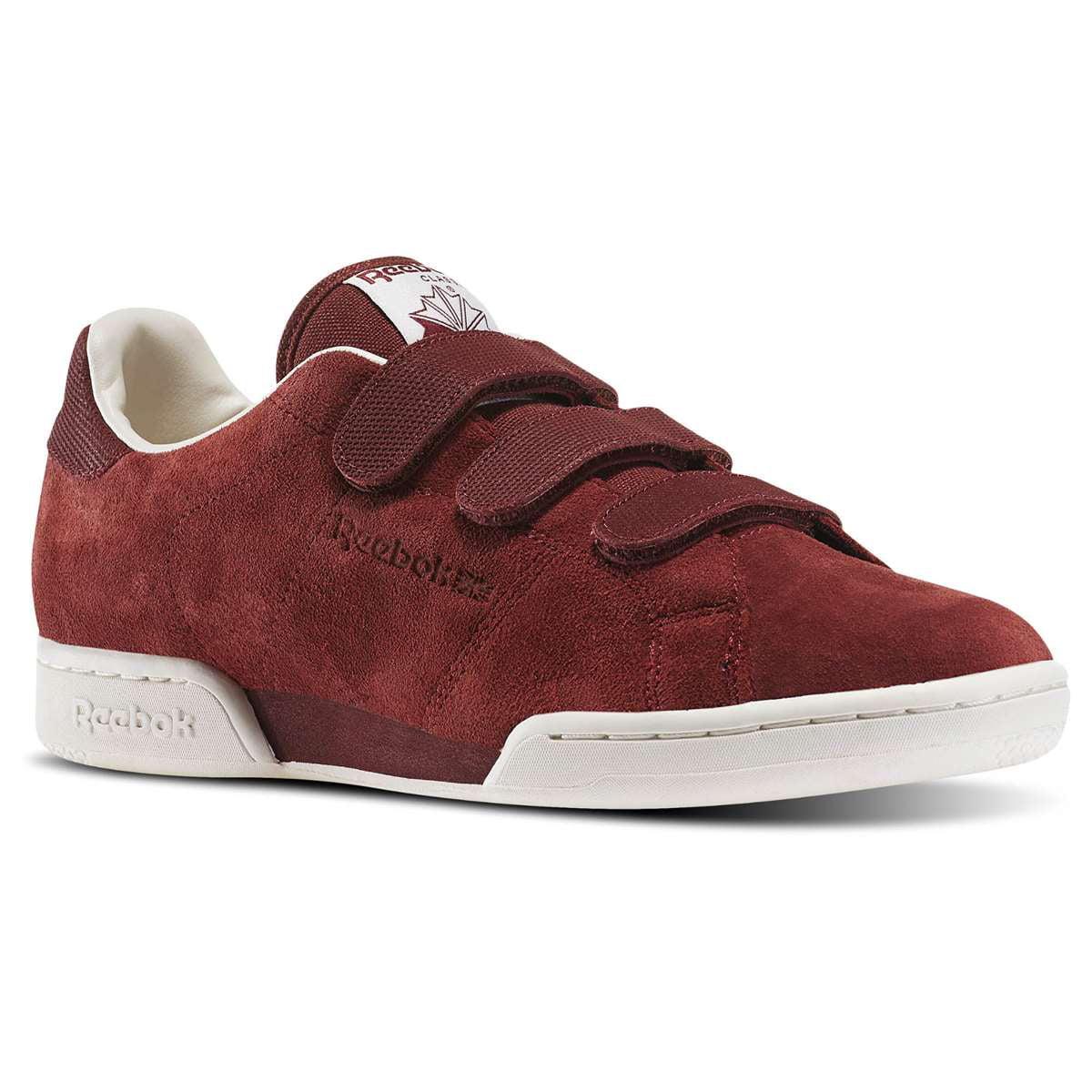 Reebok Men Npc Straps N Shoes