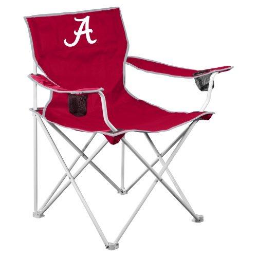 Logo Chairs Collegiate Deluxe Chair - Virginia Tech