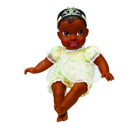 - My First Disney Princess Baby Tiana Doll