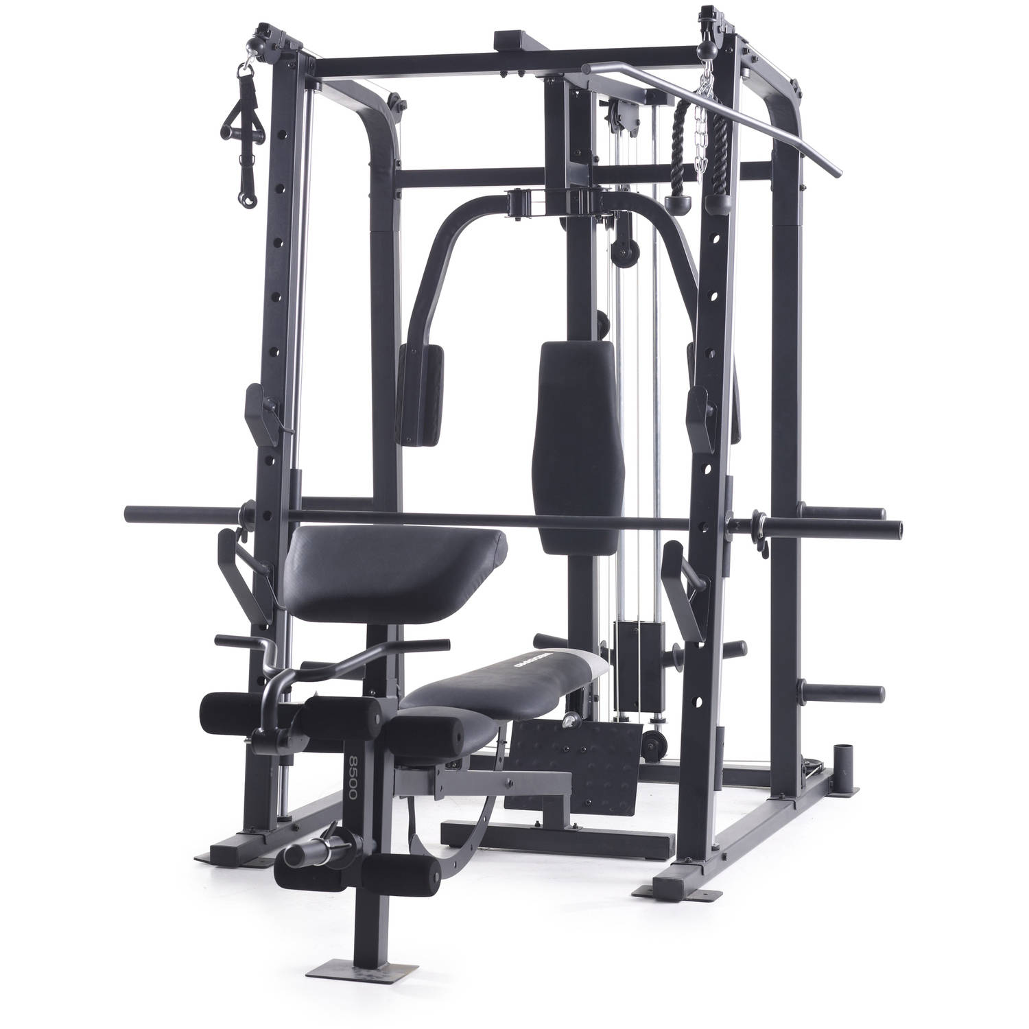 Luxury Weider 8500 Home Gym