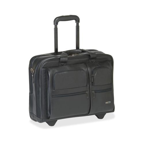 "Solo Classic Carrying Case for 15.6"" Notebook - Black USLD9574"