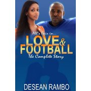 All's Fair in Love and Football Complete Series (Parts 1, 2 & 3) - eBook