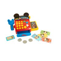 Deals on Mickey Mouse Clubhouse Cash Register