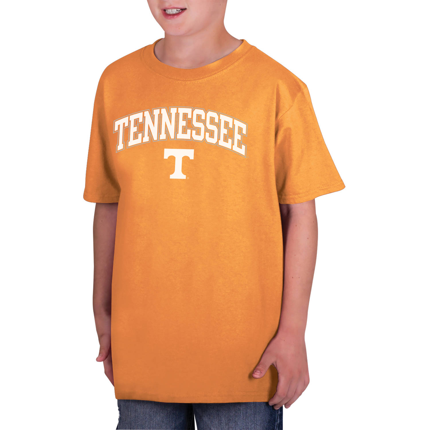 NCAA Tennessee Volunteers Boys Classic Cotton T-Shirt