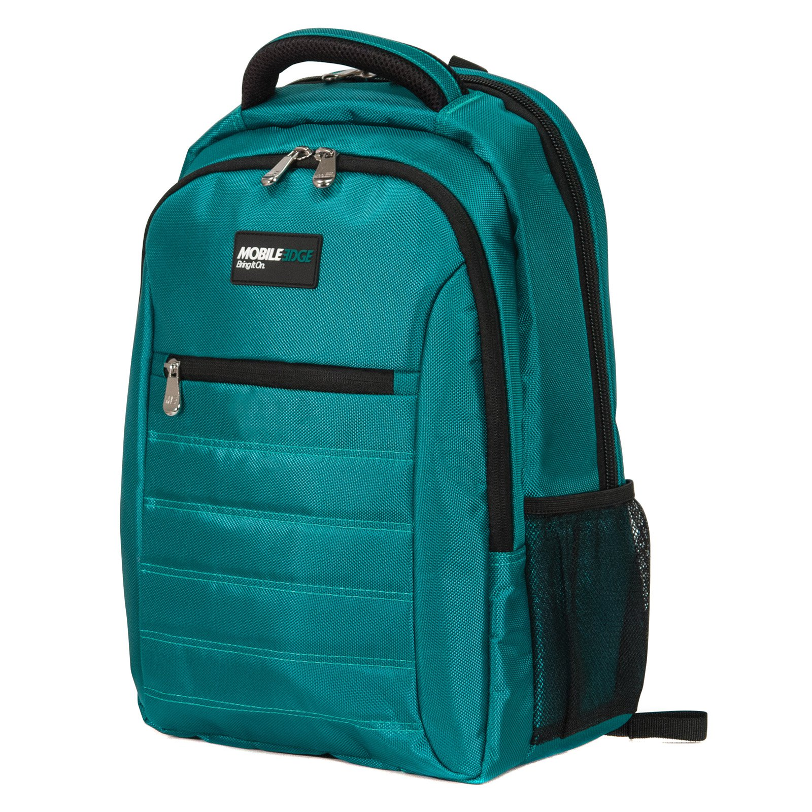 "Mobile Edge SmartPack for 16"" Laptops, Teal"