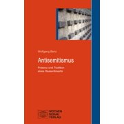 Antisemitismus - eBook