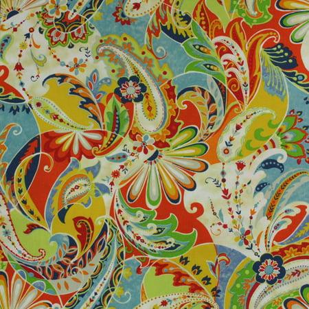 Garden Material - Berkshire Home Polyester 54